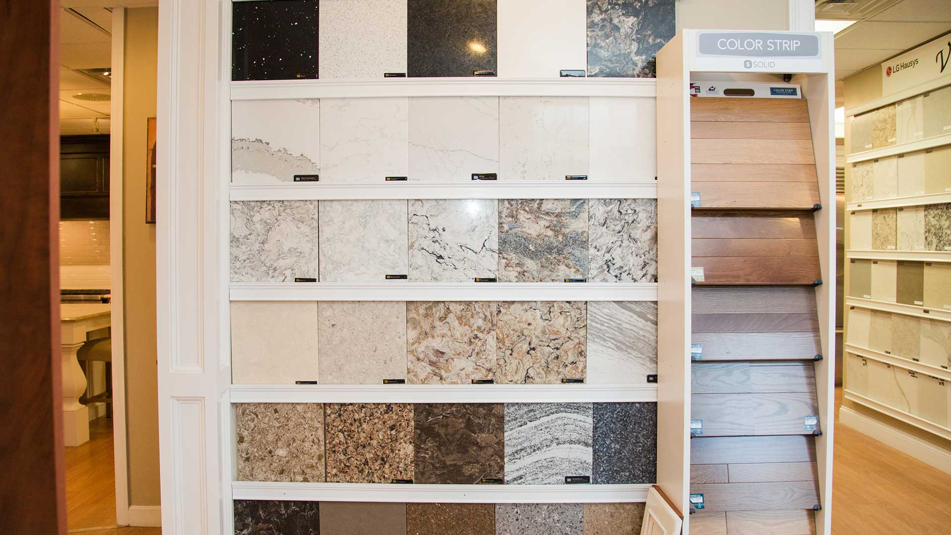 Countertops Projects Cape Amp Island Kitchens